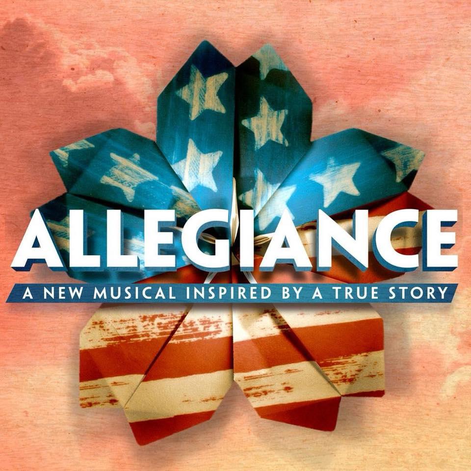 "Broadway Musical ""Allegiance""-George Takei"
